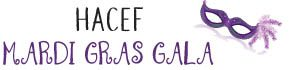 HACEF Gala